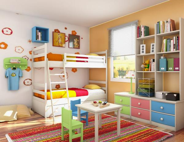 Childrens Play Room Magnificent 20 Playroom Design Ideas 2017