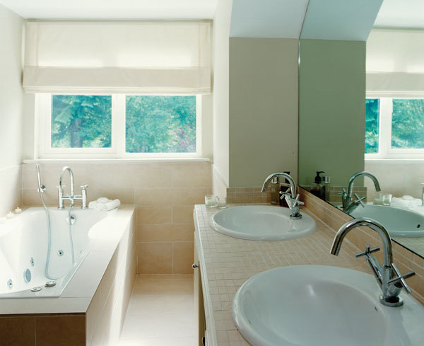 Superieur ... Irish Countryside Bungalow Excels In Simplicity For Bathroom Designs  Ireland