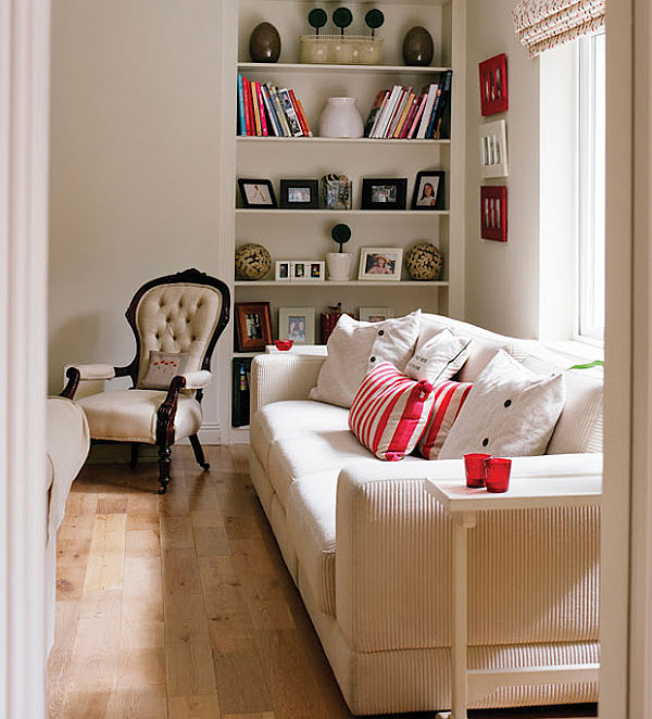 Irish Countryside Bungalow Excels In Simplicity - Irish bedroom designs