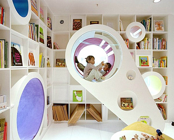 20 playroom design ideas