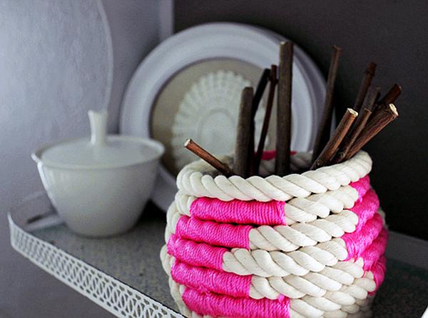 DIY-Coiled-Rope-Basket-1