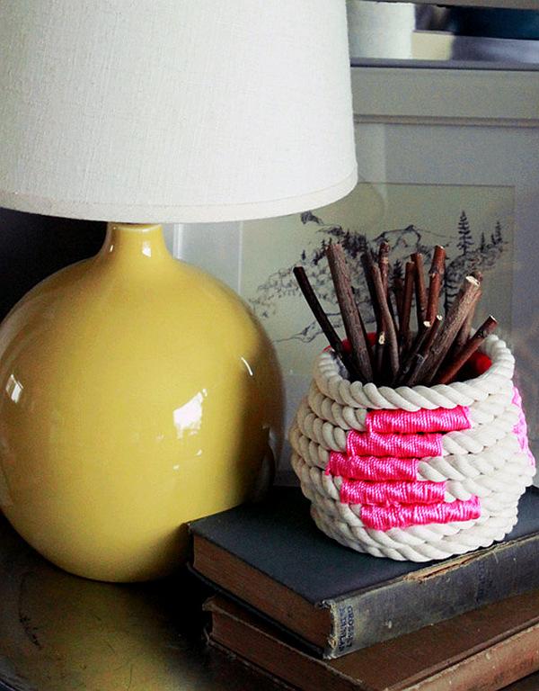DIY-Coiled-Rope-Basket-13