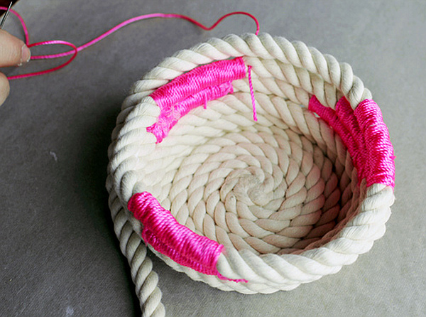 DIY-Coiled-Rope-Basket-7