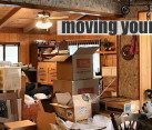 DIY Moving