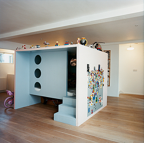 Playroom: 20 Playroom Design Ideas