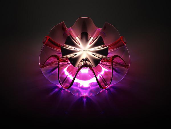Flamenca LED Lighting table lamp
