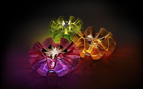Flamenca LED Table Lamp