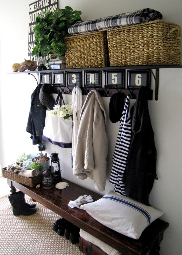 entryway storage top entryway decor ideas - Entryway Design Ideas
