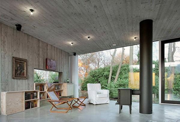 House BM by Architecten De Vylder Vinck Taillieu 10