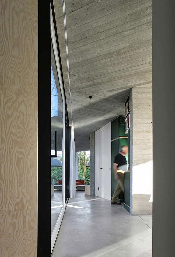 House BM by Architecten De Vylder Vinck Taillieu 11