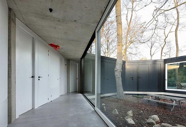 House BM by Architecten De Vylder Vinck Taillieu 13