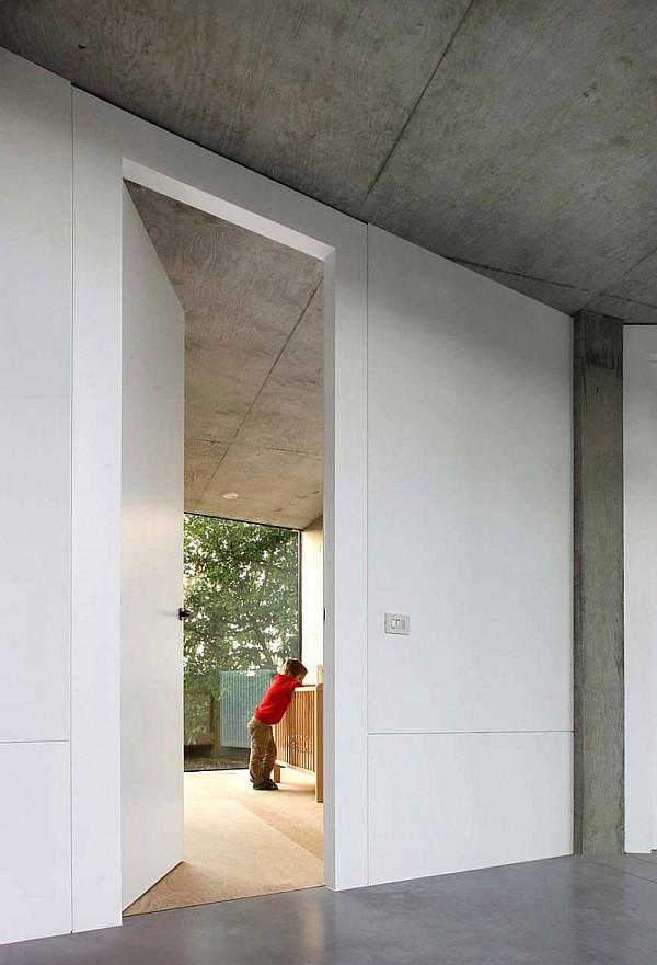 House BM by Architecten De Vylder Vinck Taillieu 14