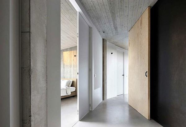 House BM by Architecten De Vylder Vinck Taillieu 17