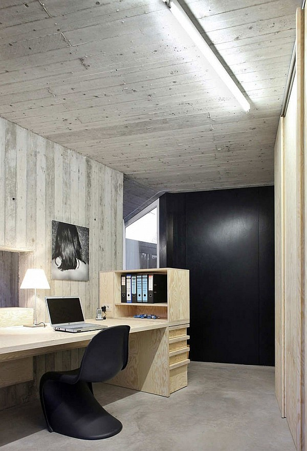 House BM by Architecten De Vylder Vinck Taillieu 18