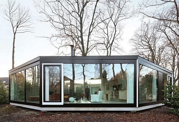 House BM by Architecten De Vylder Vinck Taillieu 3