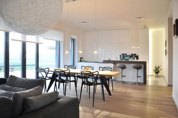 design : wohnzimmer farben modern ~ inspirierende bilder von ... - Moderne Wohnzimmer Grau Weiss