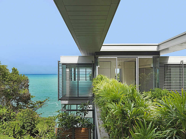 Luxury Villa Amanzi, Phuket, Thailand 10 – gorgeous sea views
