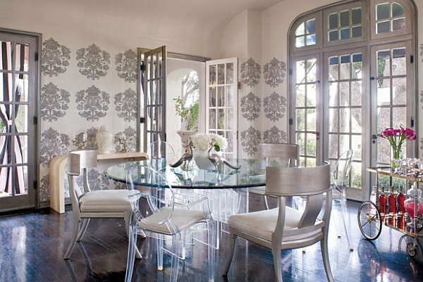 old hollywood glamour living room decor dining room decorating ideas 19 designs that will inspire you 24662