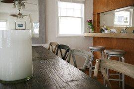 Small & Beautiful Beach House: Renovation Rental in California