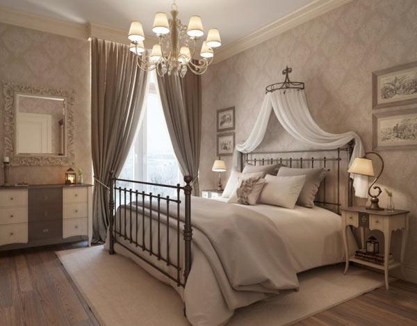 Classy Bedrooms classy st. petersburg apartmentanton valiev