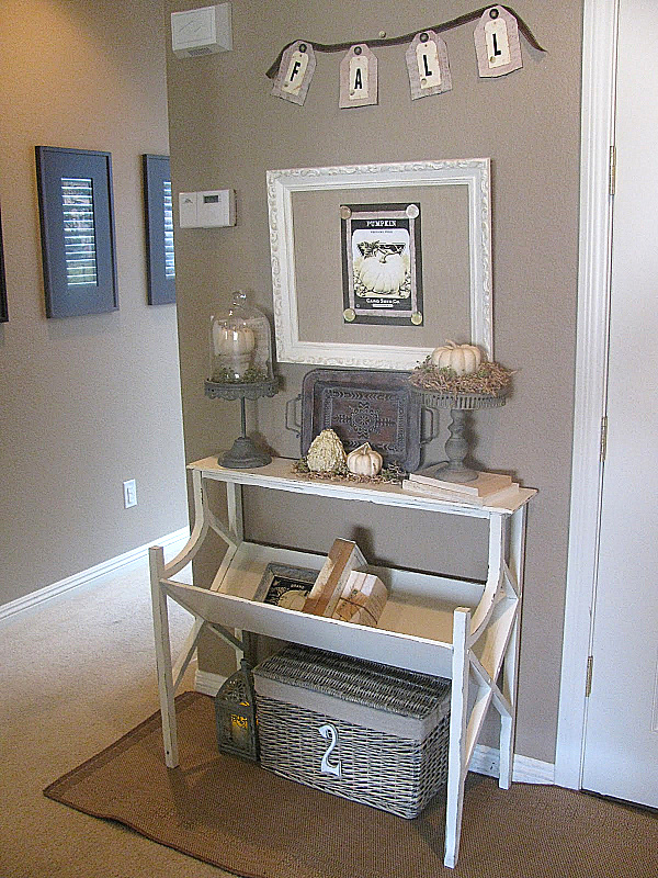 Entryway Makeover Ideas Home Decoration Club
