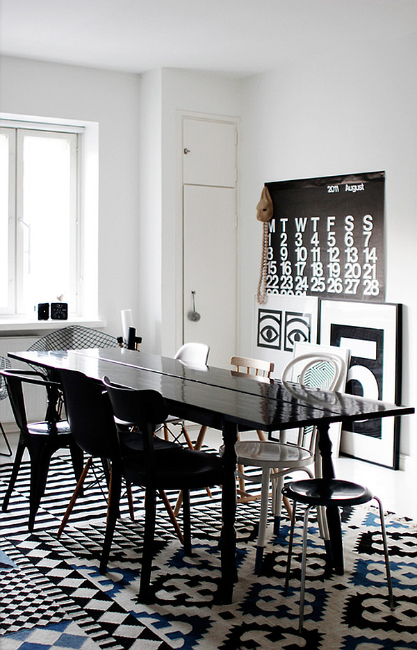 Stylish Helsinki Apartment 6