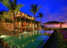 Five-Bedroom Luxury Seaside Villa in Phuket, Is Enchanting