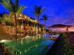 Thai Luxury Seaside Villa