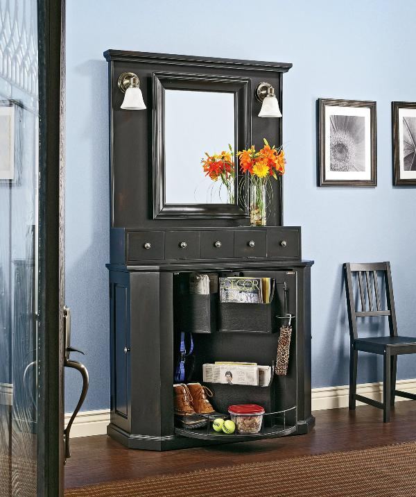 Narrow Entryway Cabinet 20 fabulous entryway design ideas