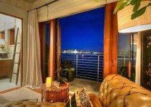 Villa Belvedere: Picture-perfect view of San Francisco