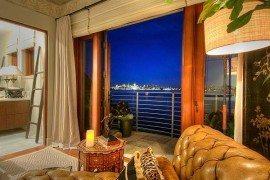 Villa Belvedere: Picture-perfect view of San Francisco
