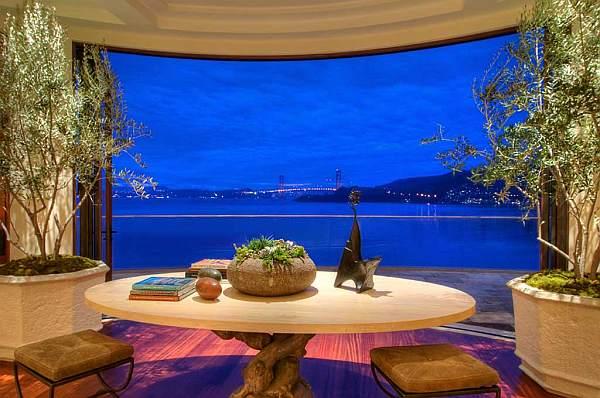 Villa Belvedere – San Francisco – Decoist 1