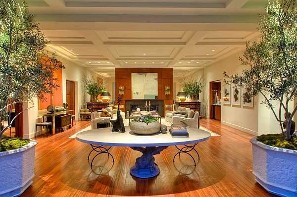 Villa Belvedere – San Francisco – Decoist 3
