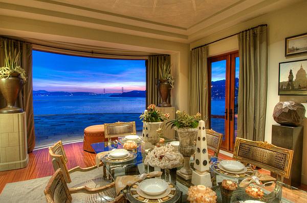 Villa Belvedere – San Francisco – Decoist 7