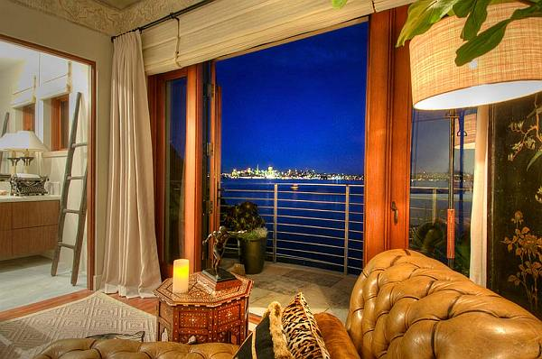 Villa Belvedere San Francisco Villa Belvedere: Picture perfect view of San Francisco