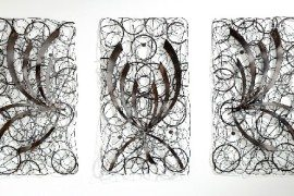 Decorating with Iron Art