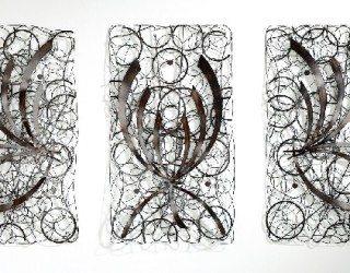 Decorating with Iron Art