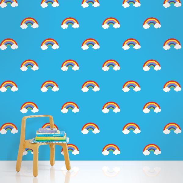Wallcandy-Arts-Removable-Wallpaper