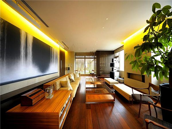 Worlds Most Expensive One Bedroom Apartment - Tokyo - 18