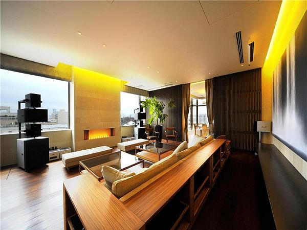 Worlds Most Expensive One Bedroom Apartment Tokyo 2 Tokyo Has the Most Expensive One Bedroom Apartment in the World
