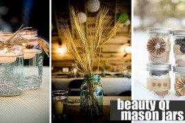 Seven Repurposing Ideas for Mason Jars