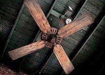 Choosing a Unique Ceiling Fan