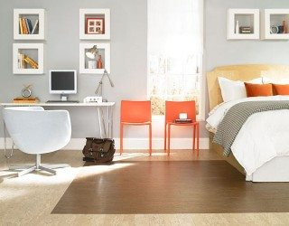 How to Clean Cork Flooring