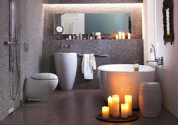 modern guest bathroom design. go modern guest bathroom design