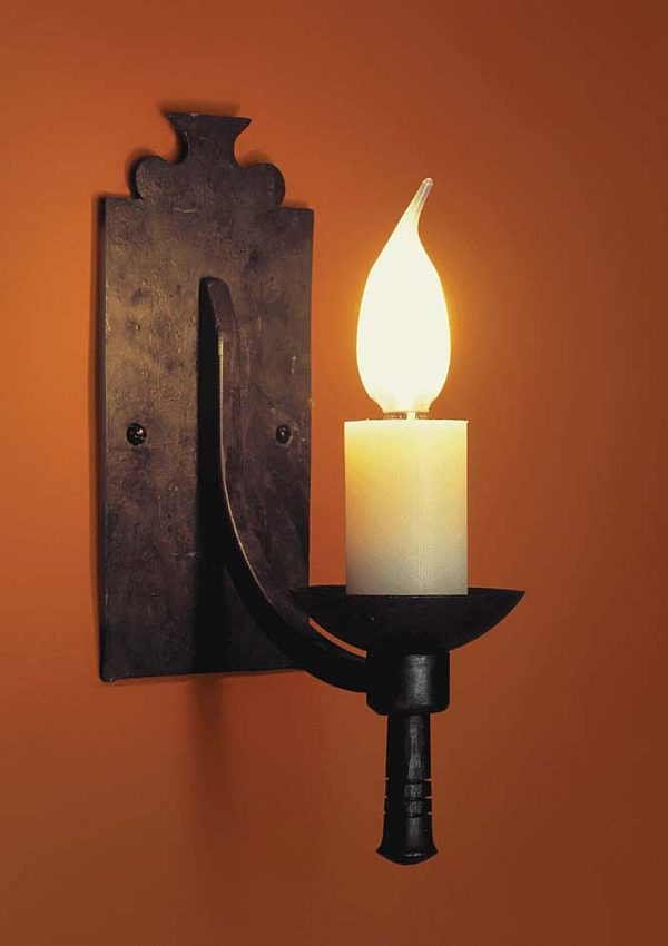 How To Make Wall Sconces For Candles : 31 Wall Sconces Designs For Dressing Up Your Hallways