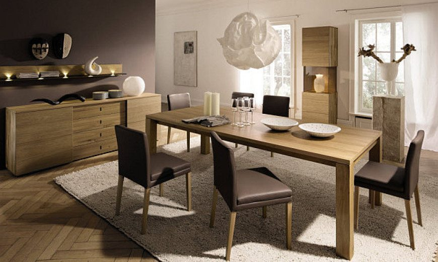 Three Things Every Dining Room Desires