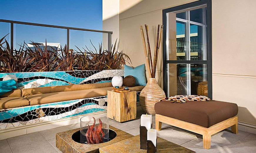 Outdoor Design: Choosing Elegant Patio Furniture