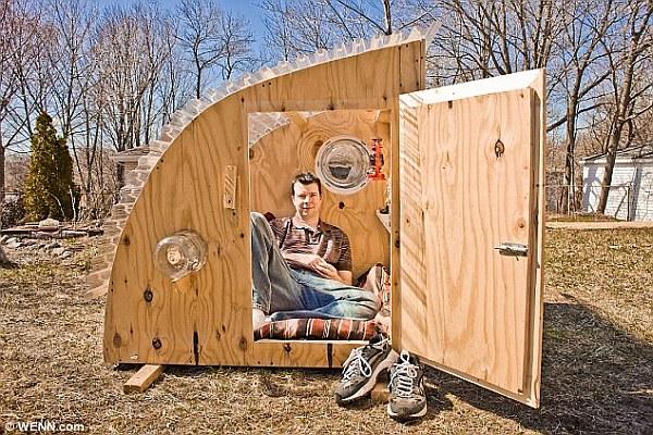 cosy eco-friendly micro houses 3