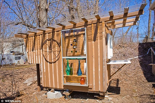 cosy eco-friendly micro houses 4