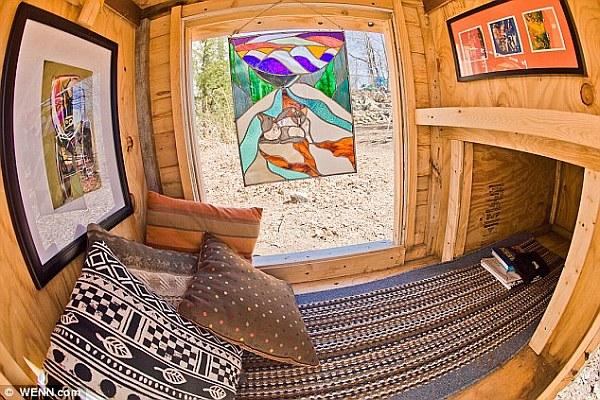 cosy eco-friendly micro houses 5